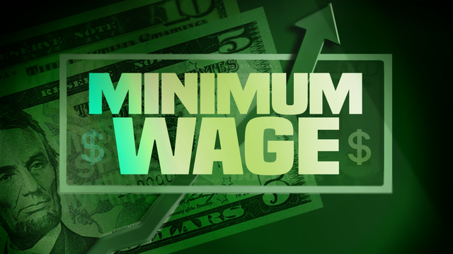 New Jersey Increases Minimum Wage Rate