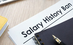 New Jersey Passes Law Concerning Employer Inquiries About Worker's Salary History