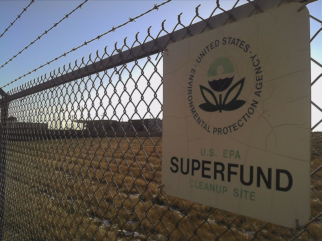 EPA Identifies 21 Superfund Sites Targeted for Immediate, Intense Action