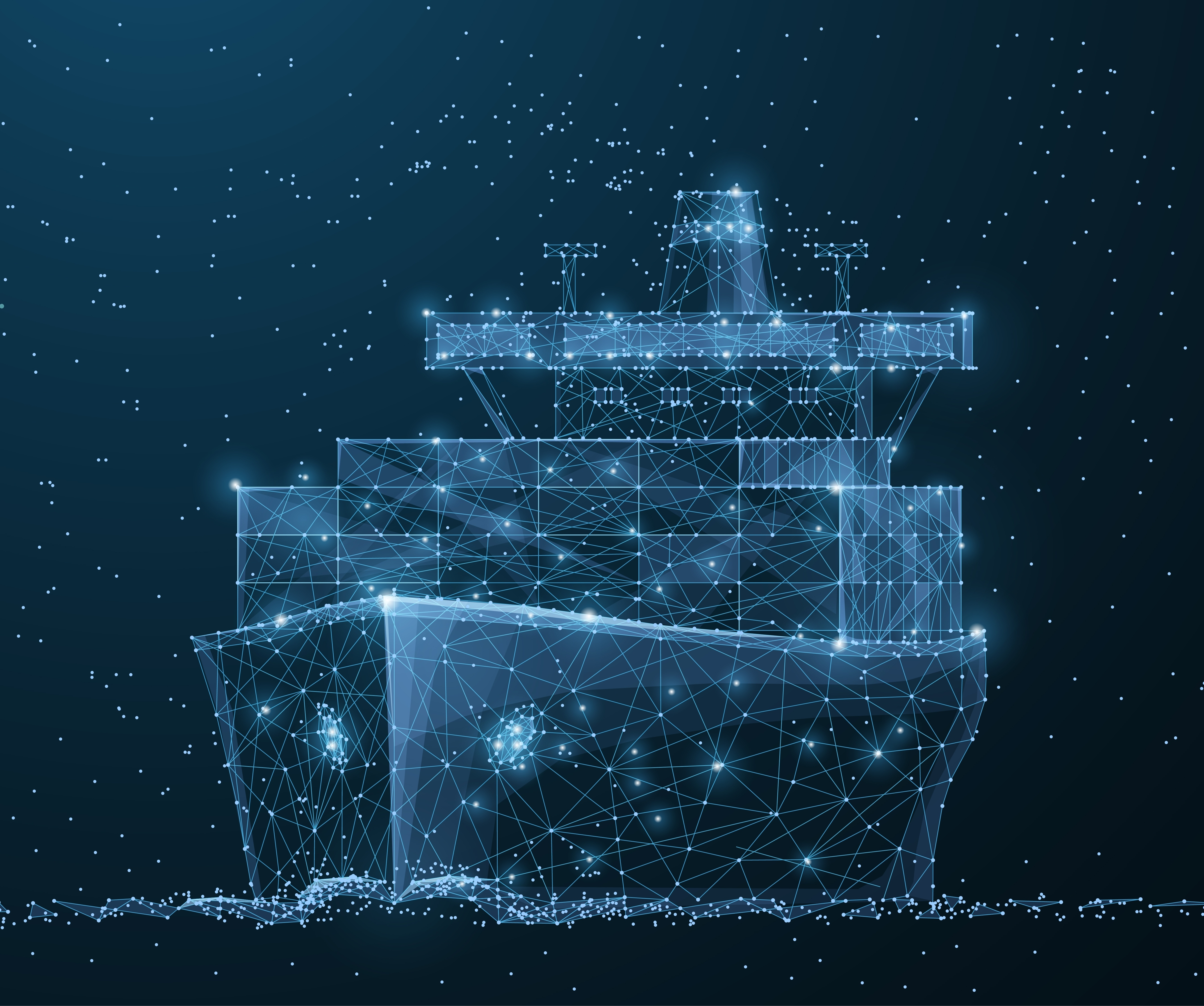 Cyber Incident Exposes Potential Vulnerabilities Onboard Commercial Vessels