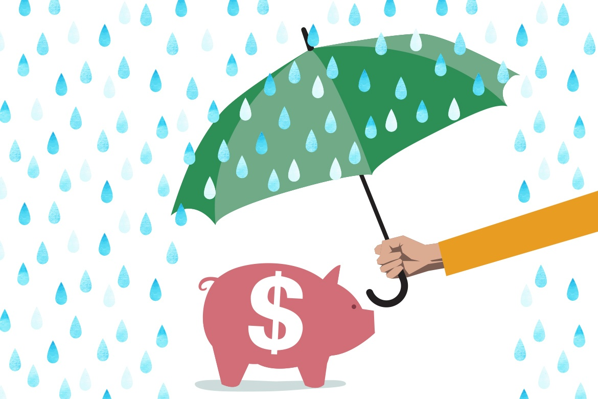 "When it Rains it Pours: NJ Considers Enacting ""Rain Tax"""