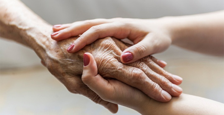 New Law Mandates Creation of a National Plan to Support Caregivers