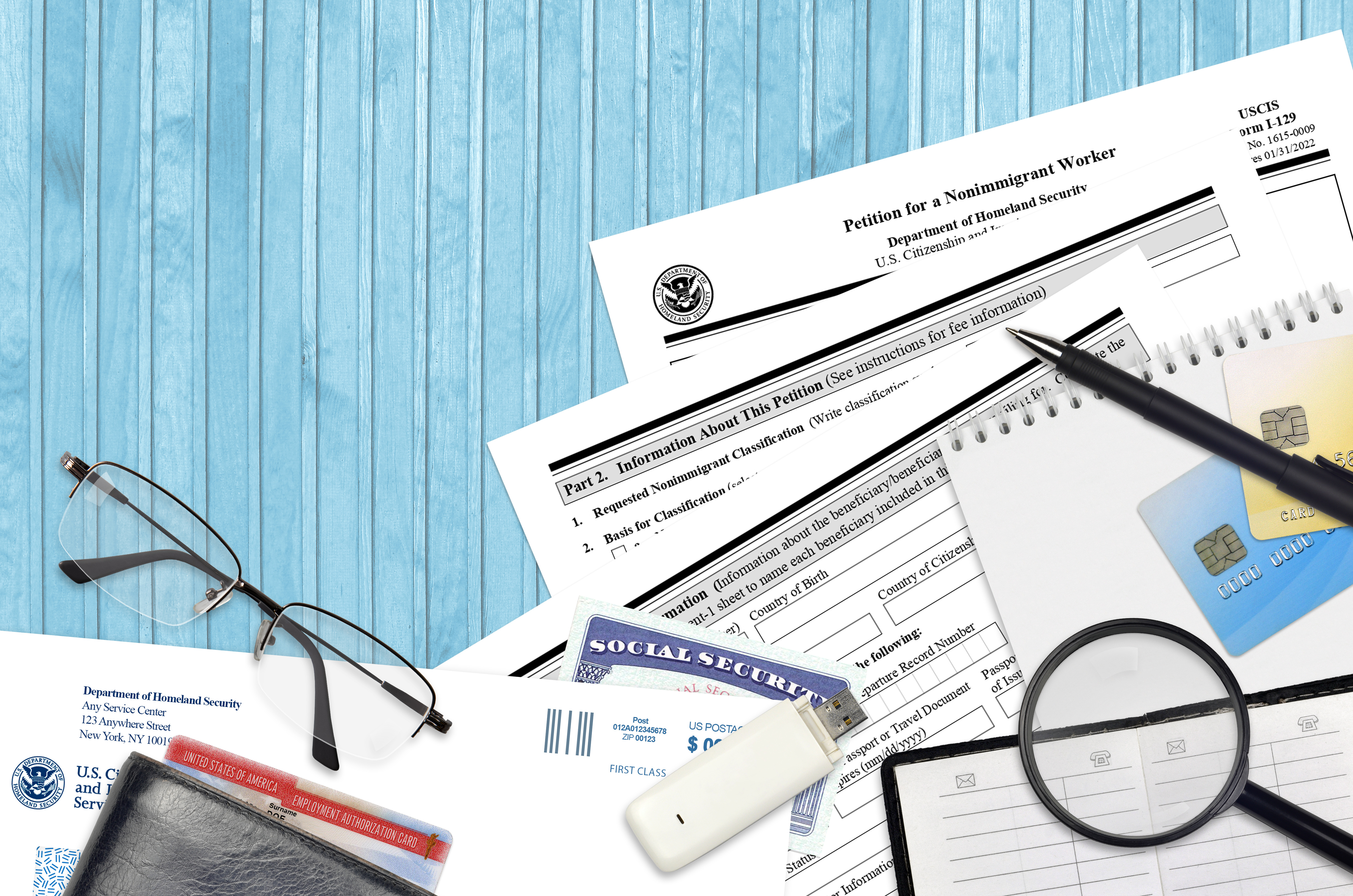 Now Is the Time to Prepare for H-1B Cap Filings for New Hires in 2021